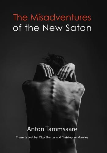 The Misadventures of the New Satan (Paperback)