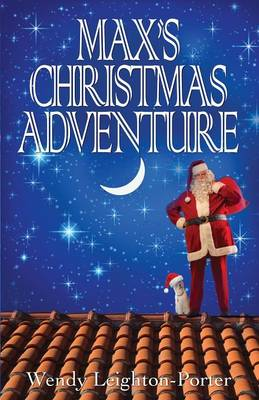 Max's Christmas Adventure (Paperback)