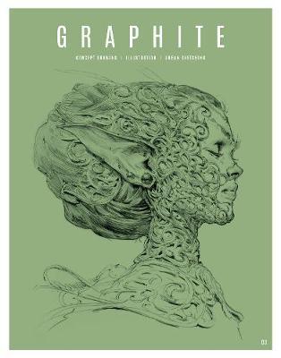 Graphite 3: Concept Drawing - Illustration - Urban Sketching (Paperback)