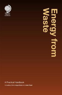 Energy from Waste: A Practical Handbook (Hardback)