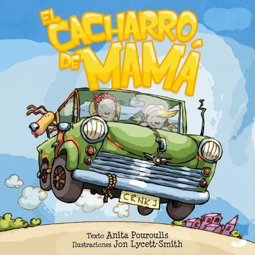 El Cacharro De Mama (Paperback)