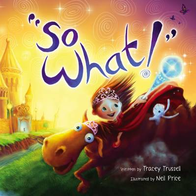 So What! (Paperback)