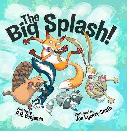 The Big Splash! (Hardback)