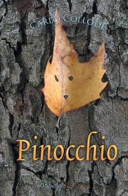 Pinocchio - Children's Classics (Paperback)