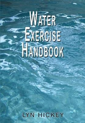 Water Exercise Handbook (Paperback)