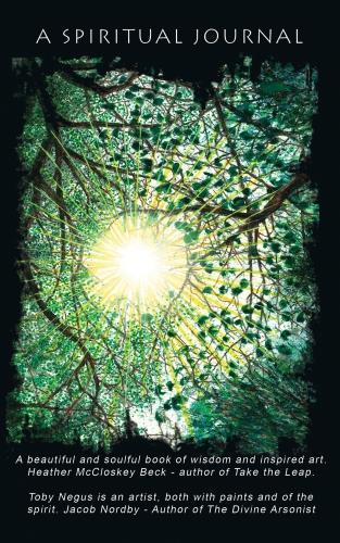 A Spiritual Journal - The Sacred You 2 (Paperback)