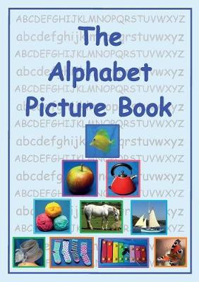 The Alphabet Picture Book (Paperback)