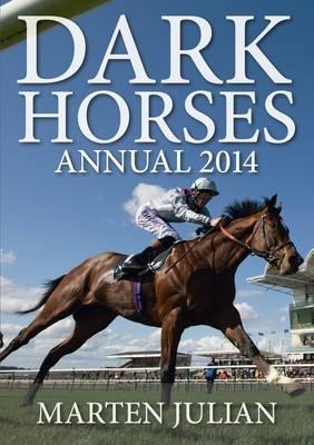 Dark Horses Annual 2014 (Paperback)