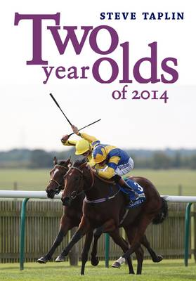Two Year Olds of 2014 (Paperback)