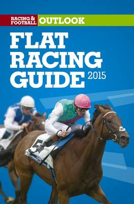 RFO Flat Racing Guide 2015 (Paperback)