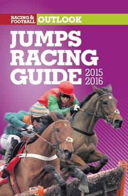 RFO Jumps Racing Guide 2015-16 (Paperback)