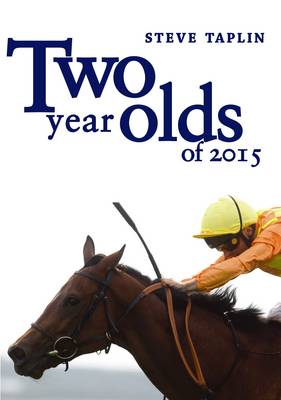 Two Year Olds of 2015 (Paperback)