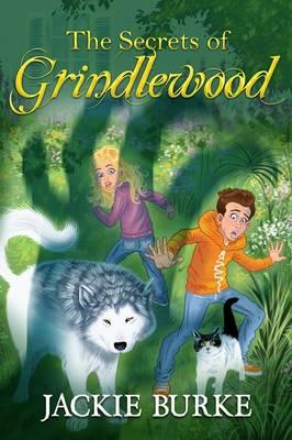 The Secrets of Grindlewood (Paperback)