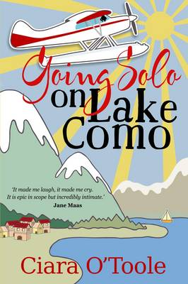Going Solo on Lake Como (Paperback)