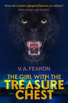 The Girl with the Treasure Chest (Paperback)