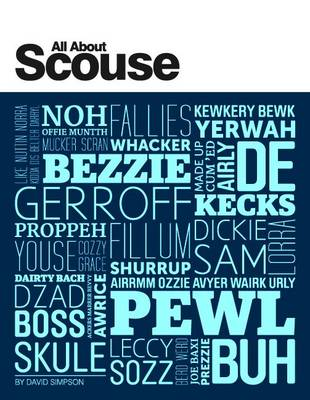 All About Scouse (Paperback)