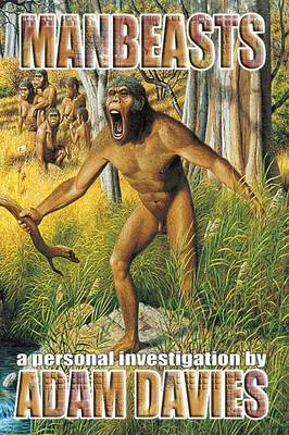 Manbeasts: A Personal Investigation (Paperback)