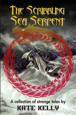 The Scribbling Sea Serpent (Paperback)