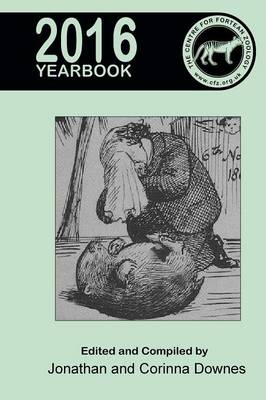 Centre for Fortean Zoology Yearbook 2016 (Paperback)