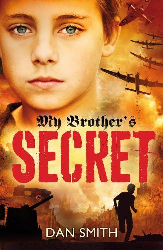 My Brother's Secret (Paperback)