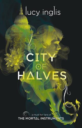City of Halves (Paperback)