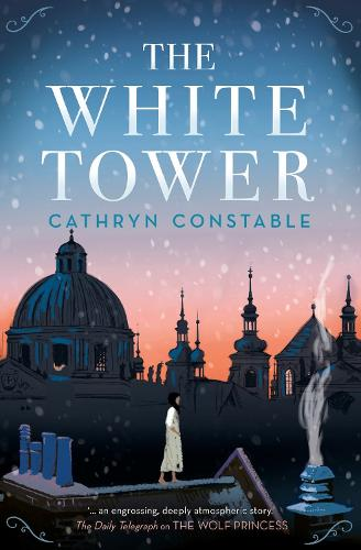 The White Tower (Paperback)
