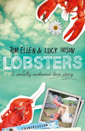 Lobsters (Paperback)