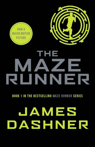 The Maze Runner - Maze Runner Series 1 (Paperback)