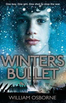 Winter's Bullet (Paperback)