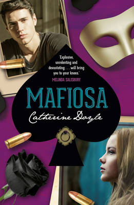 Mafiosa - Blood for Blood 3 (Paperback)