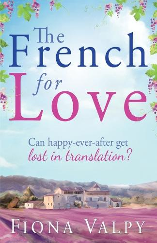 The French for Love (Paperback)