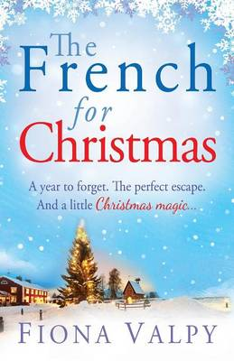 The French for Christmas (Paperback)