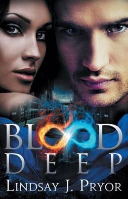 Blood Deep (Paperback)