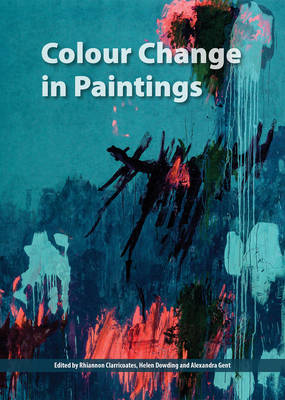 Colour Change in Paintings (Paperback)
