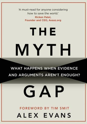 Click to view product details and reviews for The Myth Gap.