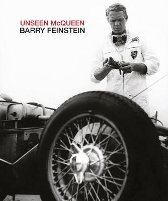 Unseen Mcqueen (Hardback)