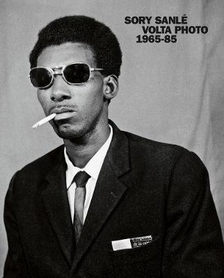 Volta Photo 1965-1985 (Hardback)