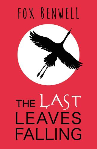 The Last Leaves Falling (Paperback)