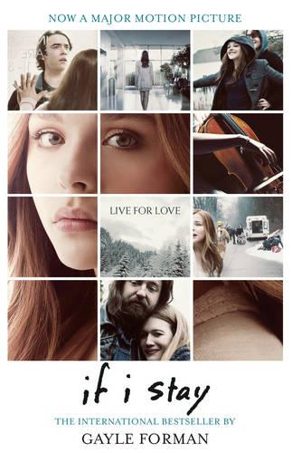 If I Stay - If I Stay (Paperback)