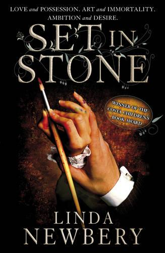 Set in Stone (Paperback)