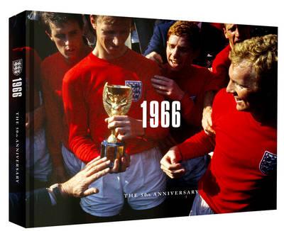 1966: The 50th Anniversary (Hardback)