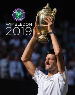 Wimbledon 2019: The official review of The Championships (Hardback)