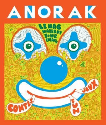 Anorak France: Vol. 2 (Paperback)
