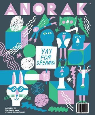 Anorak Vol. 31: Dreams (Paperback)