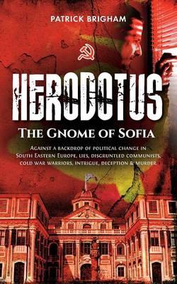 Herodotus: The Gnome of Sofia (Paperback)