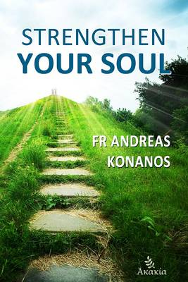 Strengthen Your Soul (Paperback)