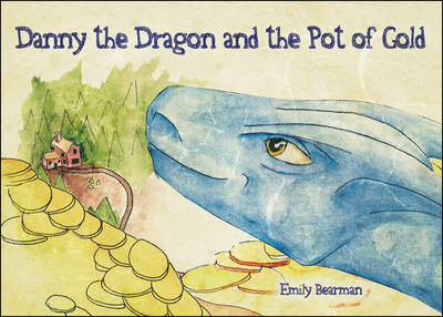 Danny the Dragon and the Pot of Gold (Paperback)