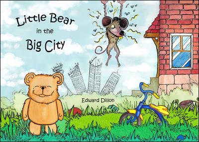 Little Bear in the Big City (Paperback)