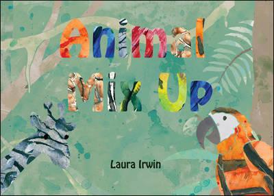 Animal Mix Up (Paperback)