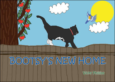 Bootsy's New Home (Paperback)